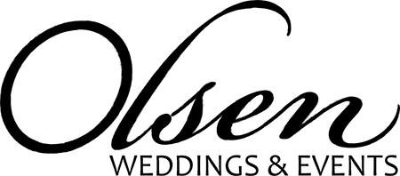 Olsen Weddings & Events